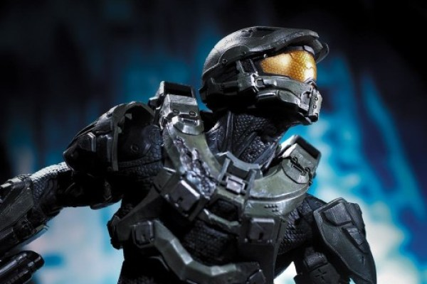 Análise de Halo: The Master Chief
