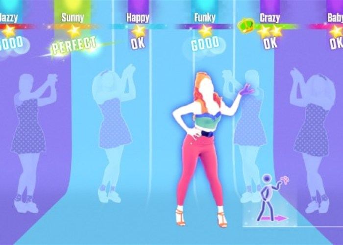 Review: Just Dance 2016 Análise