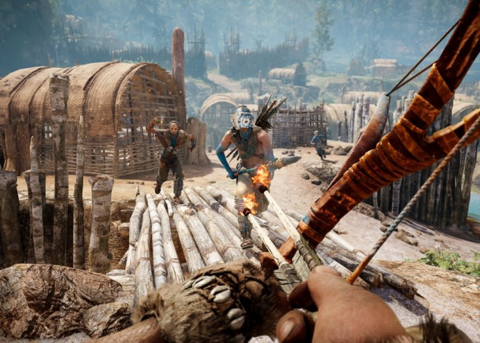 Análise Far Cry Primal Review