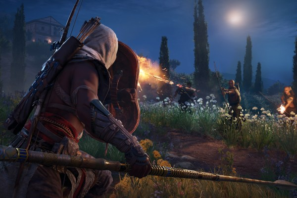 Review Assassin's Creed Origins Análise PlayStation 4