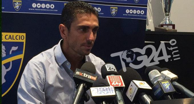 """Serie B – Perugia vs Frosinone 1-0, Longo a Sky: """"L'arbitro era sotto pressione. Noi, però, siamo stati meno cinici del solito"""""""