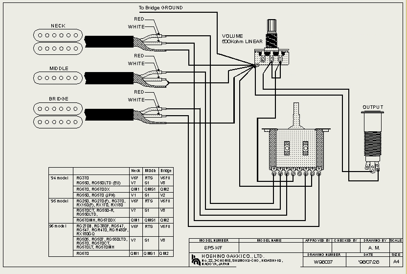 [DIAGRAM] Ridgid 300 Switch Wiring Diagram Wiring Diagram