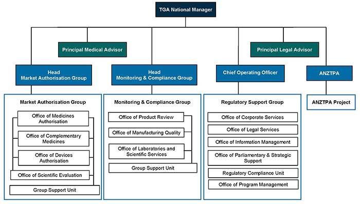 TGA Business Plan 2012 2013
