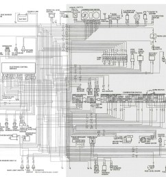 suzuki car wiring diagram wiring diagram week 97 suzuki car headlight wiring [ 2600 x 1577 Pixel ]