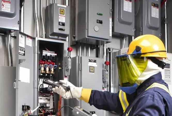 Électricien courant fort haute tension | Installation et réparation