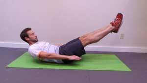 5 Steps to Hollow Rock  TGB Training
