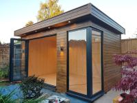 Garden Offices - Tunstall Garden Buildings