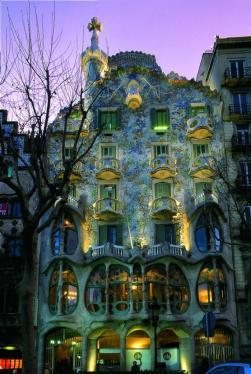 Barcellona e i suoi infiniti divertimenti  Viaggi  Tgcom24