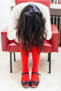 Risultati immagini per donne sull'orlo di una crisi di nervi