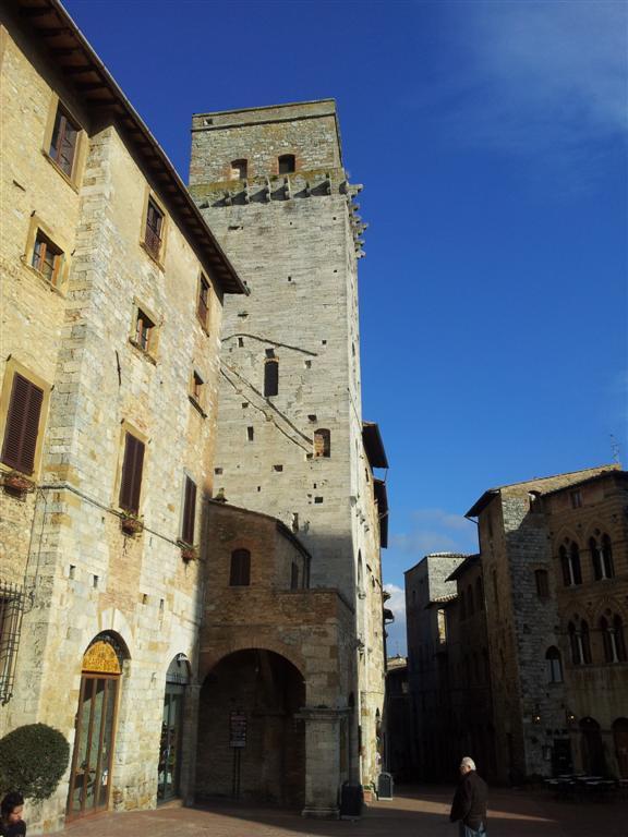 San Gimignano la citt delle torri  Tgcom24  Foto 1