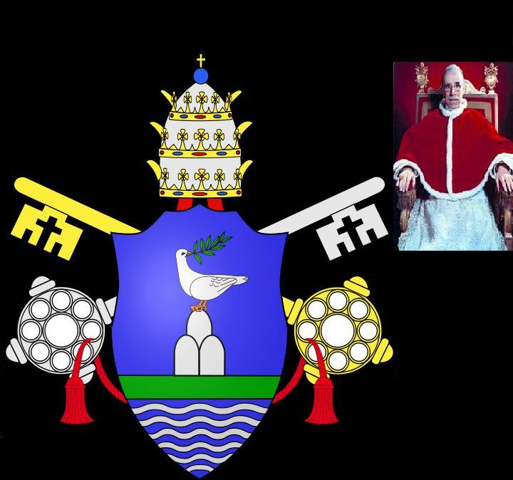Papa Francesco ha scelto lo stemma  Tgcom24  Foto 1