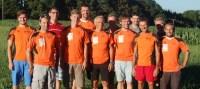 Triathlon ist in die Baden-Wrttemberg-Liga aufgestiegen ...