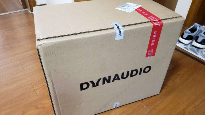 Dynaudio Xeo 10 Active Bluetooth Speaker