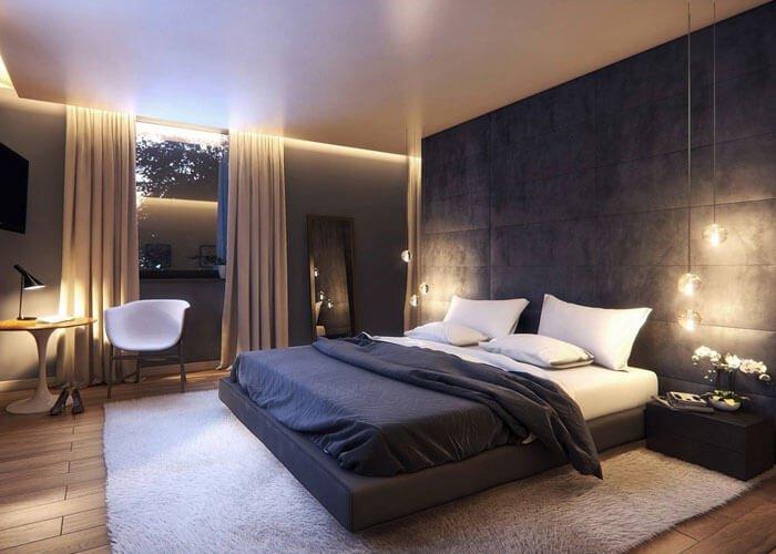 Dormitoare moderne la preturi mici. La Fel Puscă Este Nevoie De Modele De Dormitoare 2019 Kimwriteswell Com
