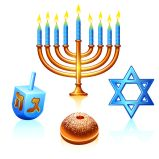 hanukkah image