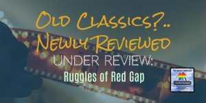 Ruggles of Red Gap