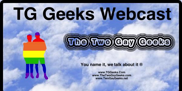 TG Geeks Webcast Episode 179