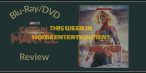 Captain Marvel Tag Image