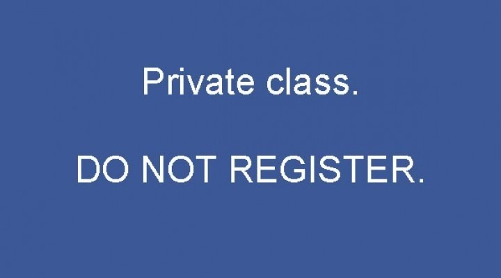 Do not register notification also classes  events tampa general hospital rh tgh