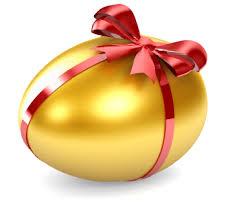 Gifting Eggs
