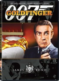 Goldfinger review
