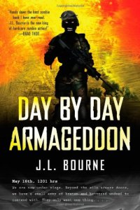 Day by Day Armageddon review