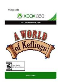 A World of Keflings game review