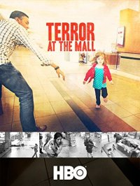Terror at the Mall: HBO review