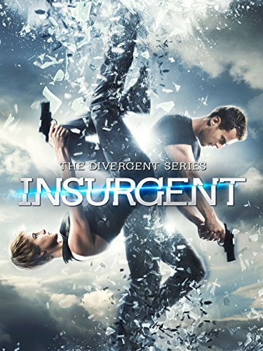 The Divergent Series: Insurgent review