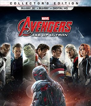Avengers : Age of Ultron review