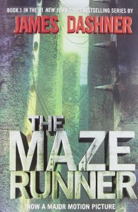 The Maze Runner (Book 1) review