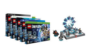 Lego Dimensions game review
