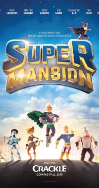SuperMansion review