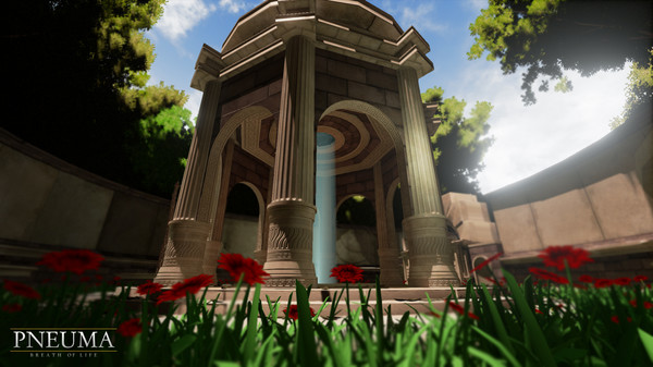 Pneuma : Breath of Life game review