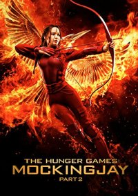 The Hunger Games: Mockingjay Part 2 review