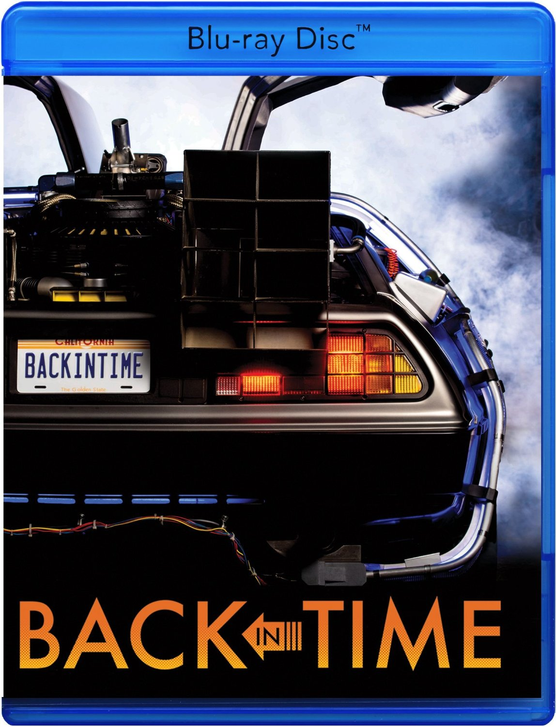 Back In Time review