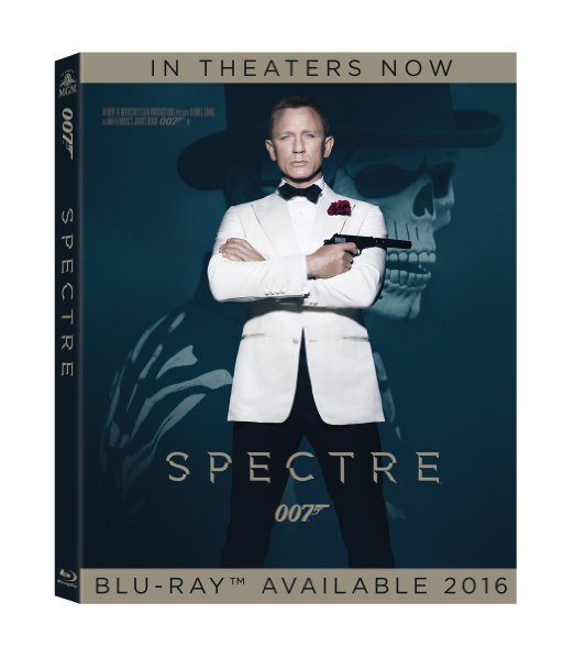 Spectre review