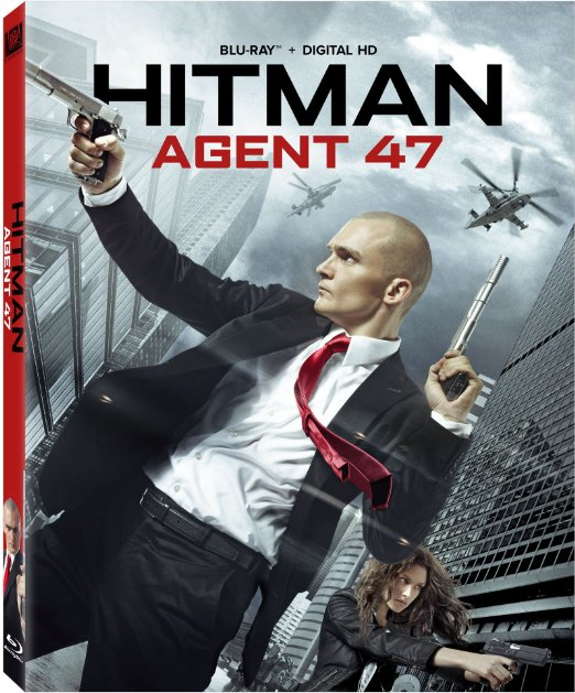Agent 47 review