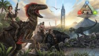 Ark : Survival Evolved game review