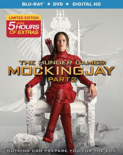 51kN3LqV8L The Hunger Games: Mockingjay Part 2