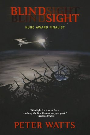 Blindsight review