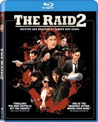 The Raid 2 review