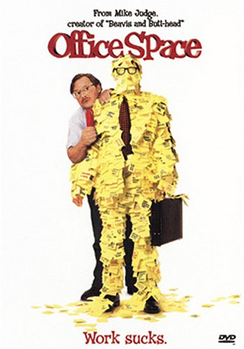 Office Space review