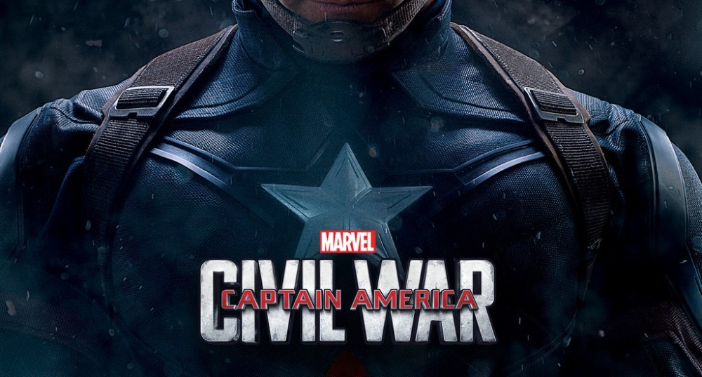 Captain America : Civil War review
