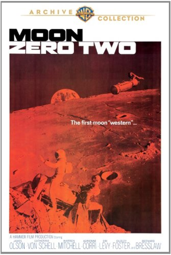 Moon Zero Two review