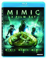 Mimic Three Movie Set review