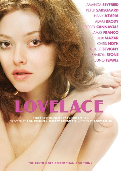 Lovelace review