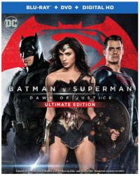Batman v Superman: Dawn of Justice (Ultimate Edition) review
