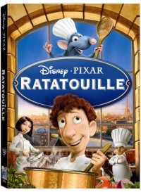 Ratatouille review