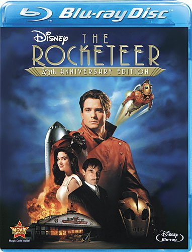 The Rocketeer review